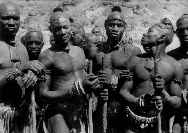 Kenya colonization